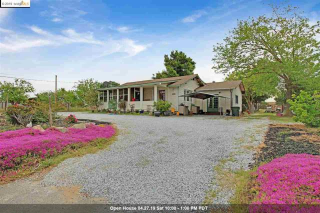 1221 W Cypress Rd, Oakley, CA 94561 (#EB40862192) :: The Realty Society
