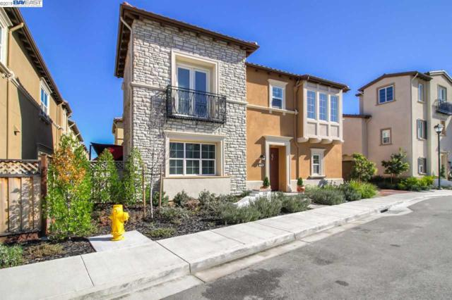 339 Goldfield Place, San Ramon, CA 94582 (#BE40862198) :: The Realty Society