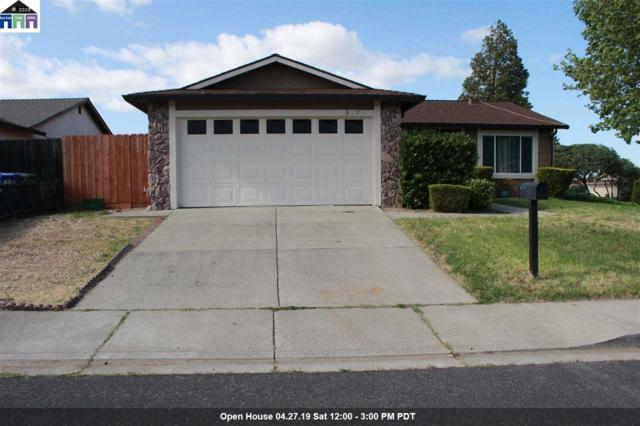 3929 Meadowbrook Cir, Pittsburg, CA 94565 (#MR40862203) :: The Realty Society