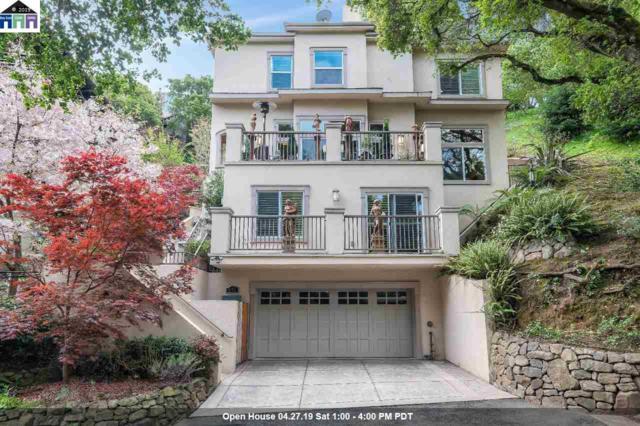 1072 Siler Pl, Berkeley, CA 94705 (#MR40862221) :: Brett Jennings Real Estate Experts
