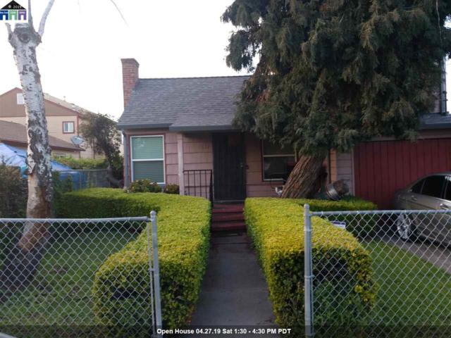 1209 104th Avenue, Oakland, CA 94603 (#MR40862235) :: The Warfel Gardin Group