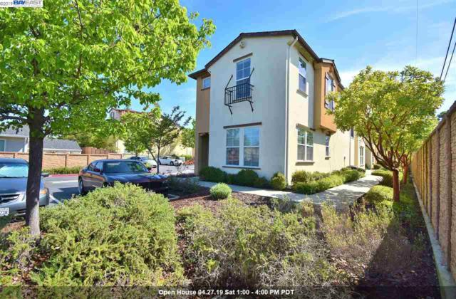 3901 Forest Cir, Castro Valley, CA 94546 (#BE40862267) :: The Kulda Real Estate Group