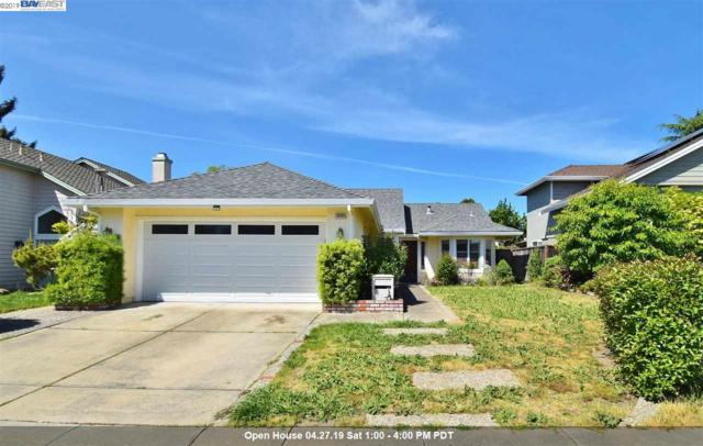 19261 Lakeridge Rd, Castro Valley, CA 94546 (#BE40862271) :: The Kulda Real Estate Group