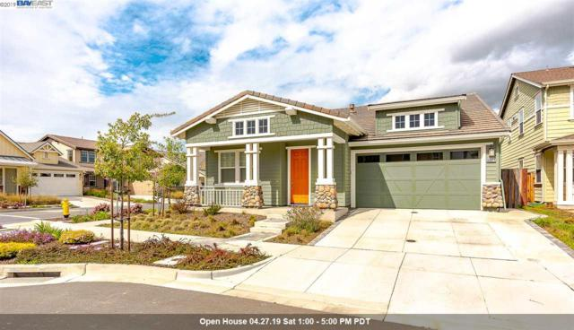 33977 Horseshoe Loop, Fremont, CA 94555 (#BE40862273) :: The Kulda Real Estate Group