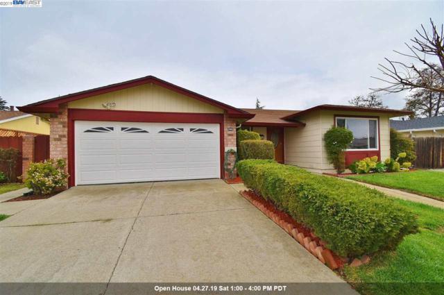 33882 Whitehead Lane, Fremont, CA 94555 (#BE40862334) :: Julie Davis Sells Homes