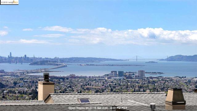109 Starview Ct, Oakland, CA 94618 (#EB40862337) :: Julie Davis Sells Homes