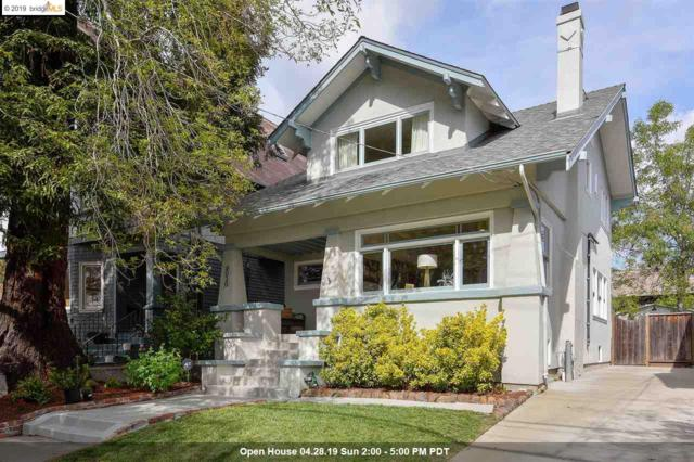6030 Colby St, Oakland, CA 94618 (#EB40862407) :: The Warfel Gardin Group