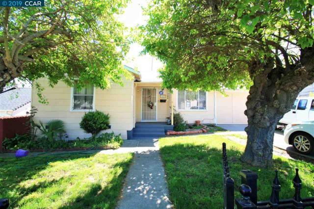 505 Sonoma Ave, Rodeo, CA 94572 (#CC40862444) :: Strock Real Estate