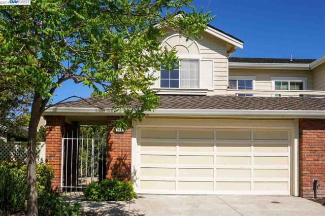 905 Springview Cir, San Ramon, CA 94583 (#BE40862500) :: Strock Real Estate