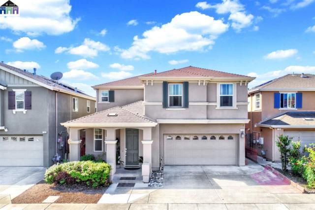 112 Reid Ln, Richmond, CA 94801 (#MR40862499) :: Strock Real Estate