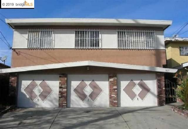 3625 Midvale Ave, Oakland, CA 94602 (#EB40862553) :: Strock Real Estate