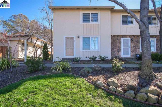 3806 Pimlico, Pleasanton, CA 94588 (#MR40862568) :: Strock Real Estate