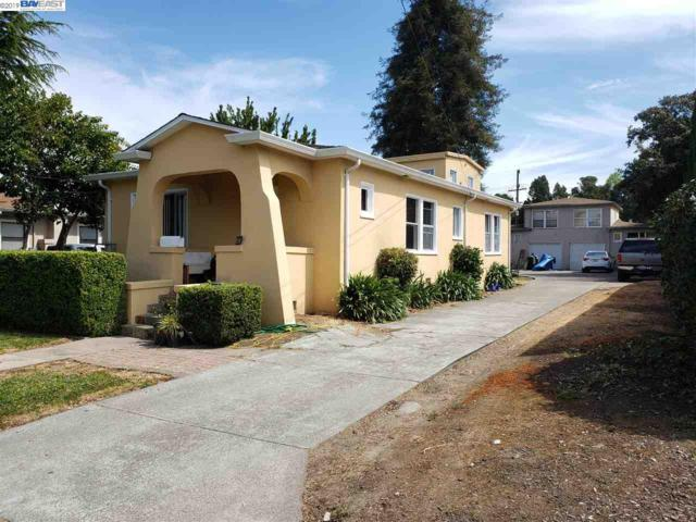 22228 Montgomery St, Hayward, CA 94541 (#BE40862689) :: RE/MAX Real Estate Services