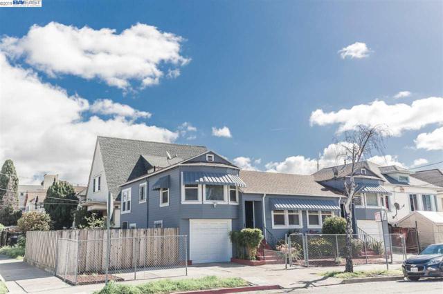 1900 E 15Th St, Oakland, CA 94606 (#BE40862752) :: RE/MAX Real Estate Services