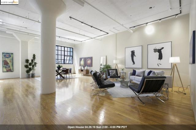 247 4Th St, Oakland, CA 94607 (#EB40862784) :: RE/MAX Real Estate Services