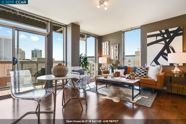 630 Thomas L Berkley Way, Oakland, CA 94612 (#CC40862788) :: RE/MAX Real Estate Services