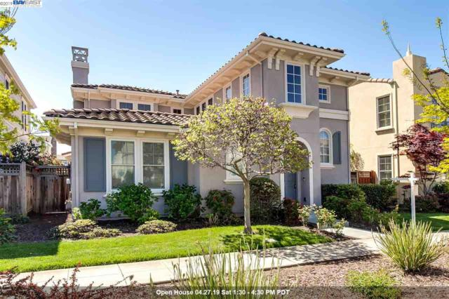 258 Jack London Ave, Alameda, CA 94501 (#BE40862806) :: RE/MAX Real Estate Services