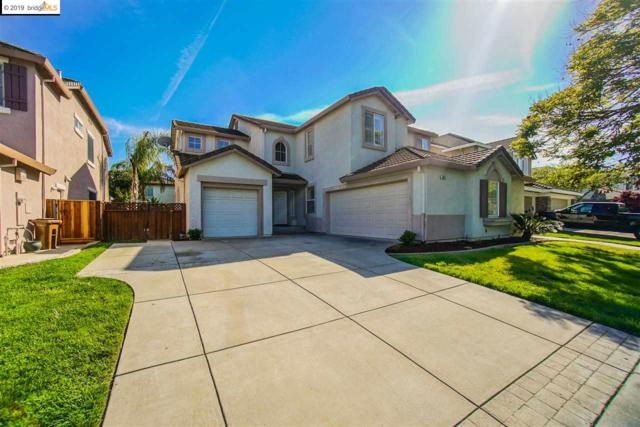 1304 Horne Ct, Brentwood, CA 94513 (#EB40862807) :: RE/MAX Real Estate Services