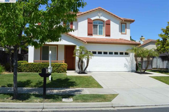 2401 Positano Ave, Brentwood, CA 94513 (#BE40862913) :: Strock Real Estate