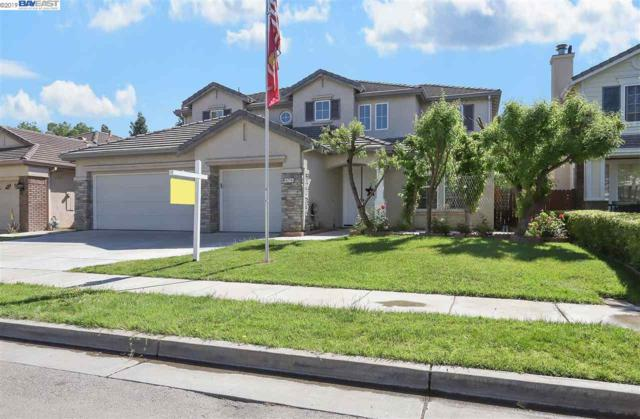 4276 Oakridge Drive, Tracy, CA 95377 (#BE40862960) :: Strock Real Estate
