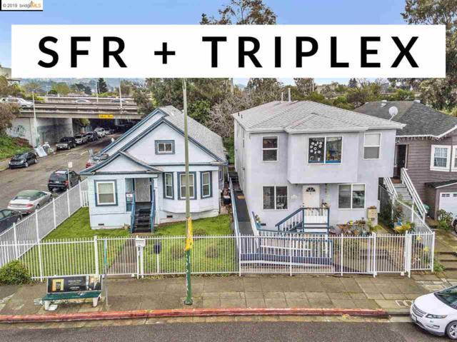 4146 Mlk Jr Way, Oakland, CA 94609 (#EB40862976) :: Keller Williams - The Rose Group