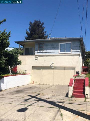 9510 Hillside St, Oakland, CA 94603 (#CC40862973) :: The Warfel Gardin Group