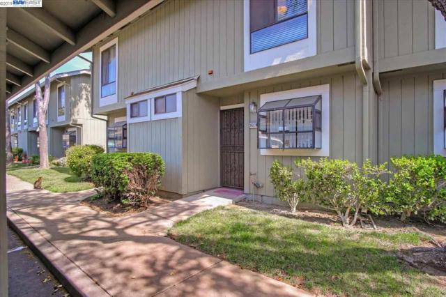 36829 Newark Blvd, Newark, CA 94560 (#BE40863084) :: Strock Real Estate
