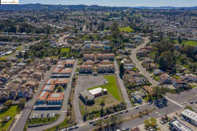 725 San Pablo Ave, Pinole, CA 94564 (#EB40863089) :: Strock Real Estate