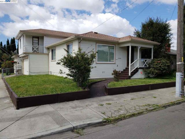 15283 Lark St, San Leandro, CA 94578 (#BE40863209) :: Maxreal Cupertino