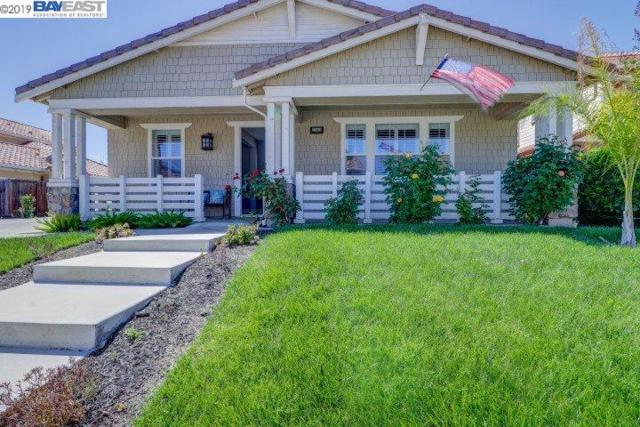 1940 Hafla Ct, Tracy, CA 95376 (#BE40863602) :: Strock Real Estate