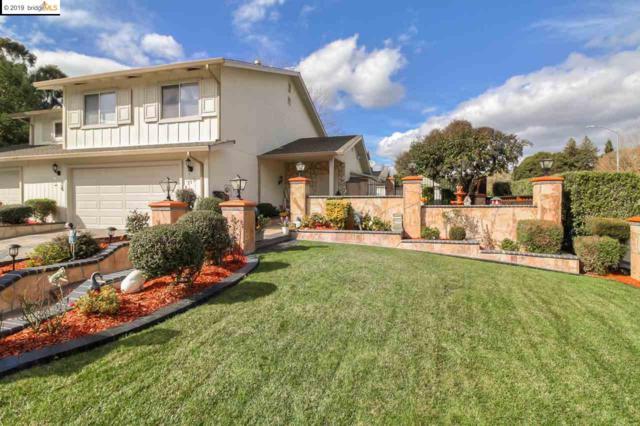 715 Fountainhead Ct, San Ramon, CA 94583 (#EB40863755) :: Strock Real Estate