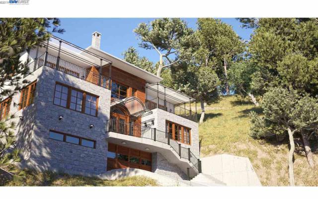 6500 Girvin, Oakland, CA 94611 (#BE40863770) :: Strock Real Estate