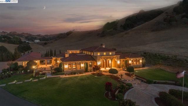 5115 Sheridan Rd, Sunol, CA 94586 (#BE40863808) :: Strock Real Estate
