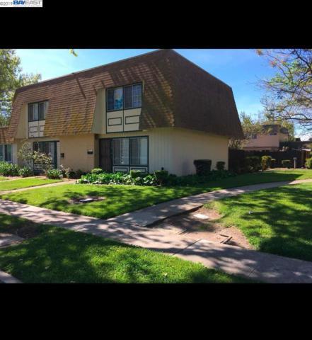 2610 Oliver Dr, Hayward, CA 94545 (#BE40863859) :: Strock Real Estate