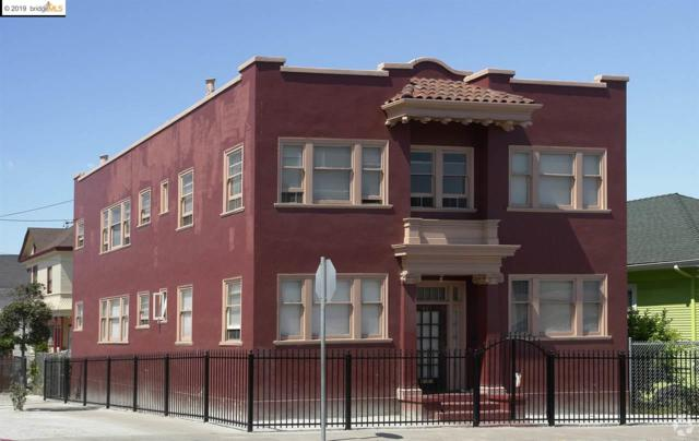847 E 18th, Oakland, CA 94606 (#EB40863855) :: The Warfel Gardin Group