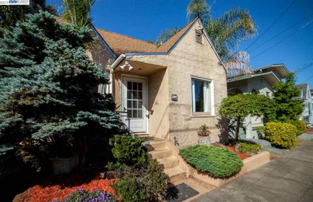 3379 Arkansas, Oakland, CA 94602 (#BE40864097) :: Strock Real Estate