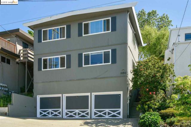 1130 Wellington Street, Oakland, CA 94602 (#EB40864160) :: Strock Real Estate