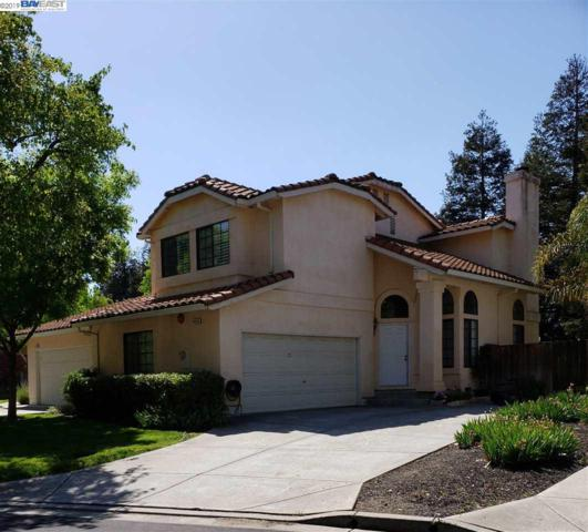 4536 Kimberley Cmn, Livermore, CA 94550 (#BE40864183) :: Strock Real Estate