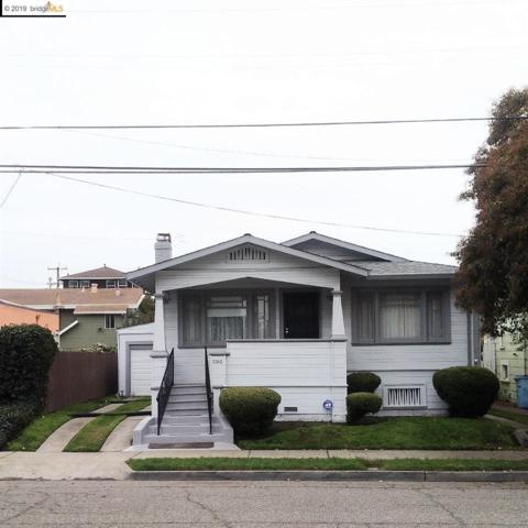 1260 Russell St, Berkeley, CA 94702 (#EB40864211) :: Strock Real Estate