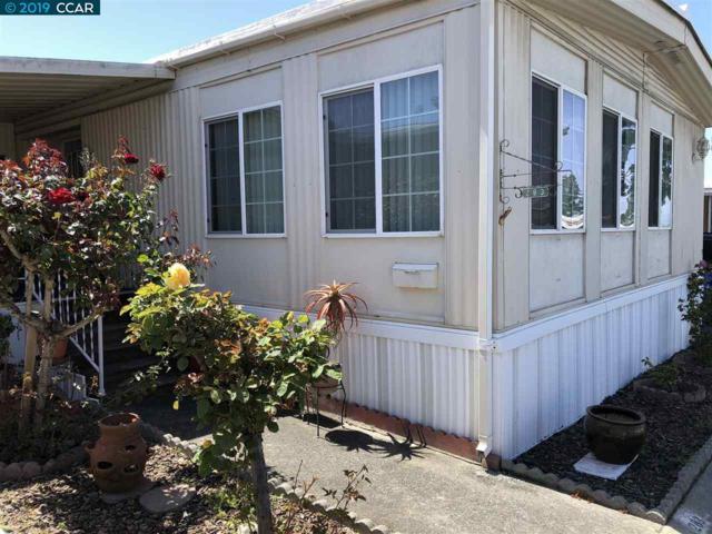 16401 San Pablo, San Pablo, CA 94806 (#CC40864254) :: Strock Real Estate