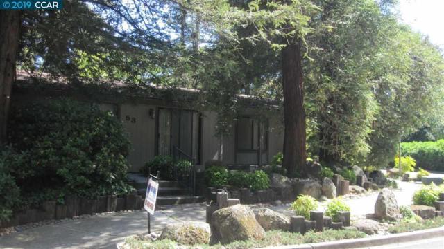 Monument, Concord, CA 94520 (#CC40864255) :: Strock Real Estate