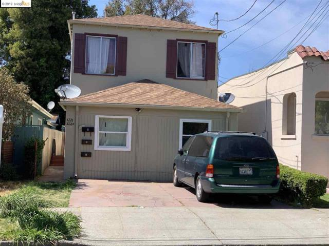 3221 62nd Ave, Oakland, CA 94605 (#EB40864291) :: Strock Real Estate