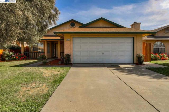 846 Herman Street, Stockton, CA 95206 (#BE40864343) :: Strock Real Estate