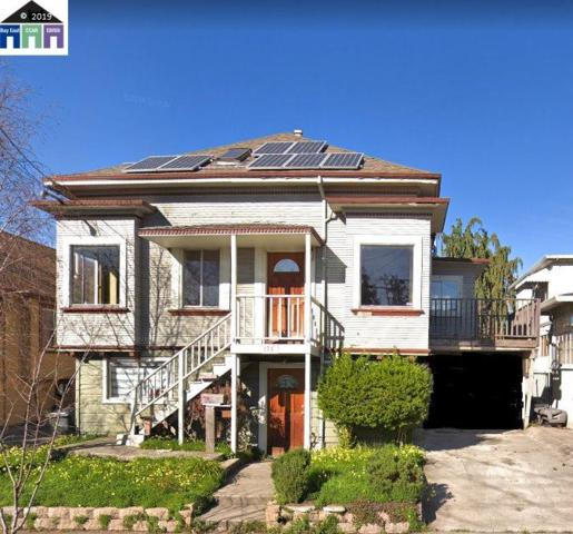 1711 Stuart St, Berkeley, CA 94703 (#MR40864382) :: Strock Real Estate
