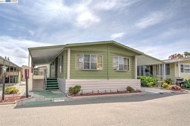 29077 Verdi Road, Hayward, CA 94544 (#BE40864430) :: Strock Real Estate