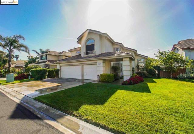 2353 Wayfarer Dr, Discovery Bay, CA 94505 (#EB40864450) :: Strock Real Estate