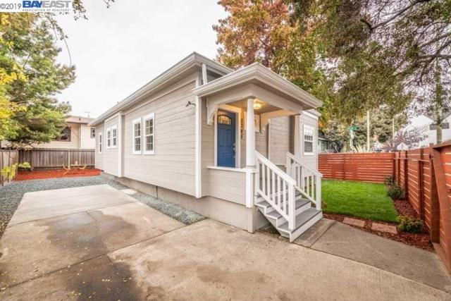 5345 Martin Luther King Jr Way, Oakland, CA 94609 (#BE40864760) :: Strock Real Estate