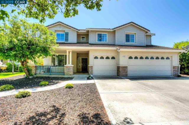 664 Bartlett Ct, Brentwood, CA 94513 (#CC40864762) :: Strock Real Estate