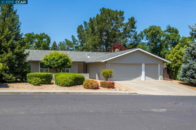 2803 Dapplegray Ln, Walnut Creek, CA 94596 (#CC40864812) :: Strock Real Estate