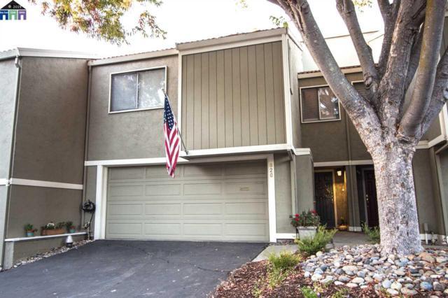 820 Tampico, Walnut Creek, CA 94598 (#MR40864858) :: Maxreal Cupertino